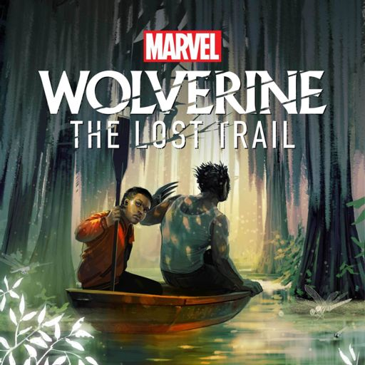 Cover art for podcast Marvel's Wolverine