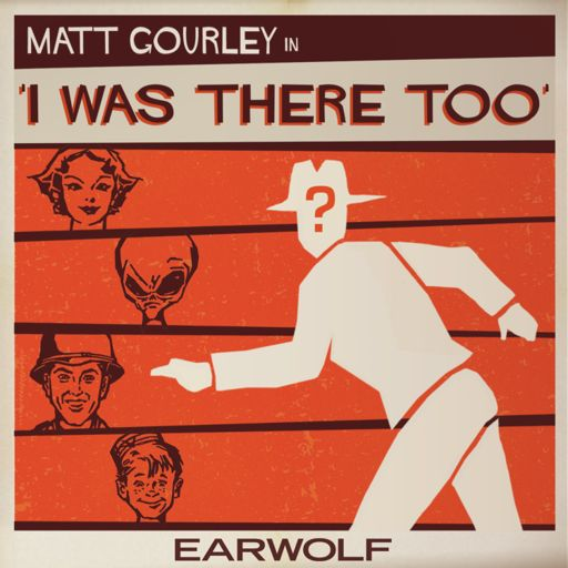 Cover art for podcast I Was There Too