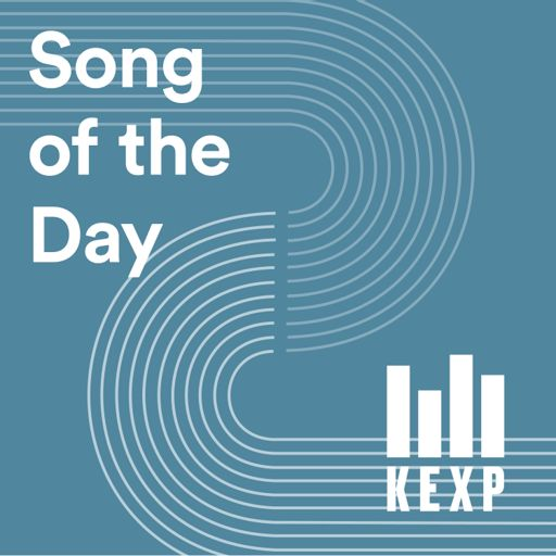 Cover art for podcast KEXP Song of the Day