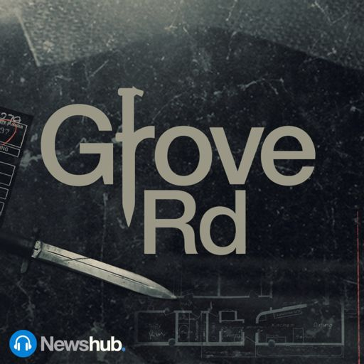 Cover art for podcast Grove Road by Newshub