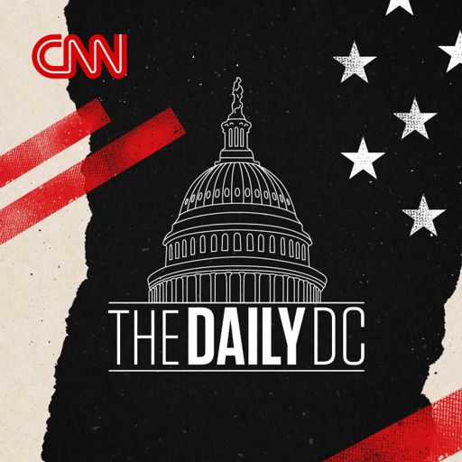 Cover art for podcast The Daily DC