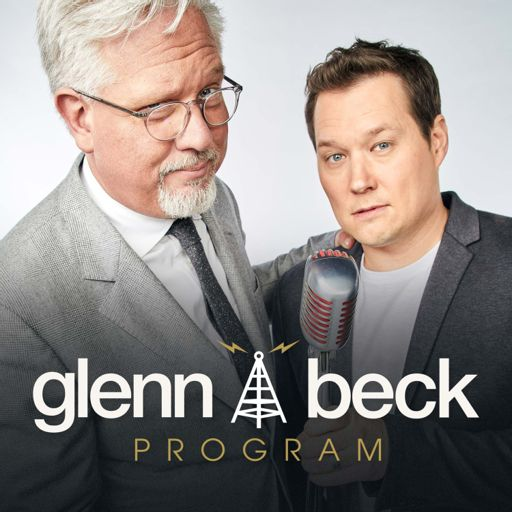Cover art for podcast The Glenn Beck Program