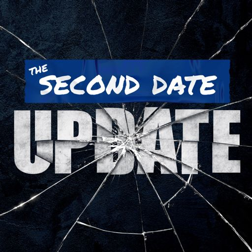 Cover art for podcast Second Date Update On The :10s Podcasts