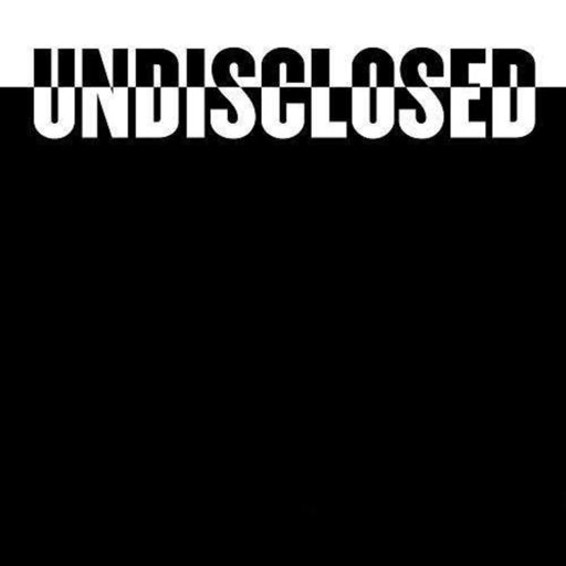 Cover art for podcast Undisclosed