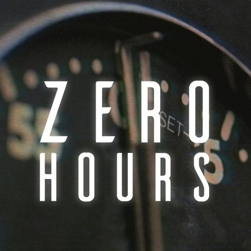 Cover art for podcast Zero Hours