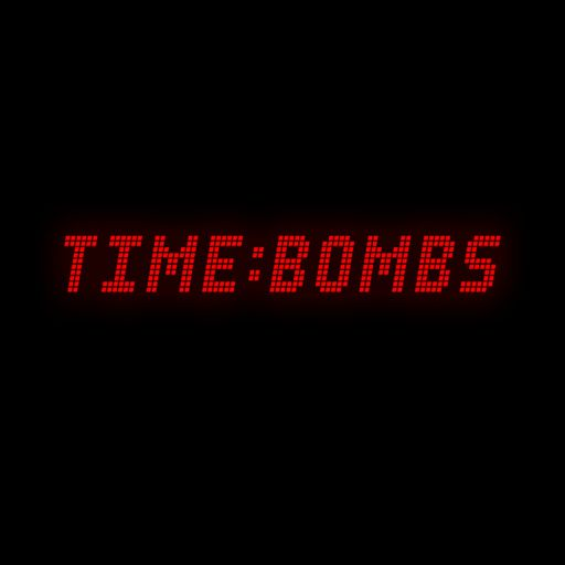 Cover art for podcast Time:Bombs