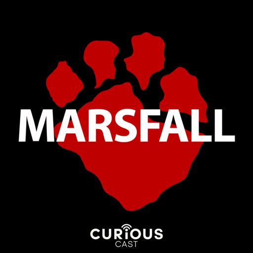Cover art for podcast Marsfall