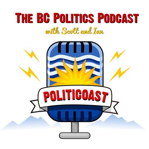 Cover art for podcast PolitiCoast