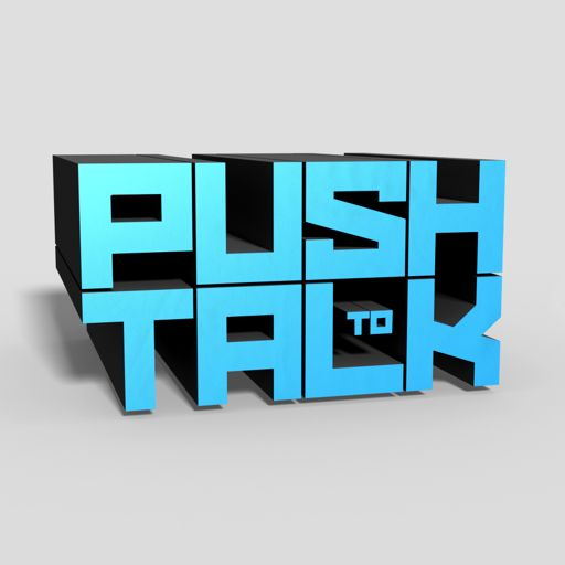 Cover art for podcast Push to Talk