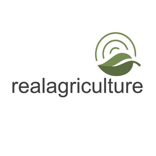 Cover art for podcast RealAgriculture's Podcasts