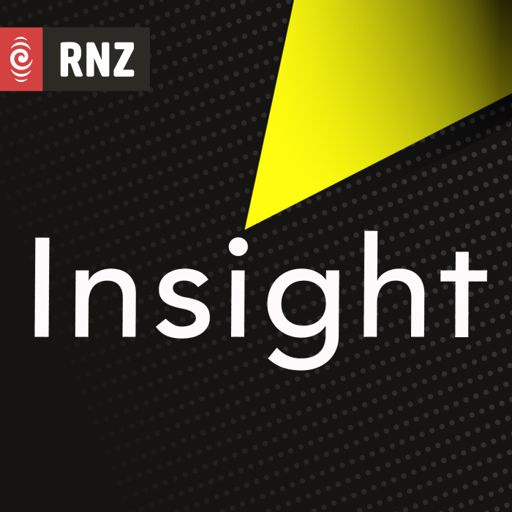 Cover art for podcast RNZ: Insight