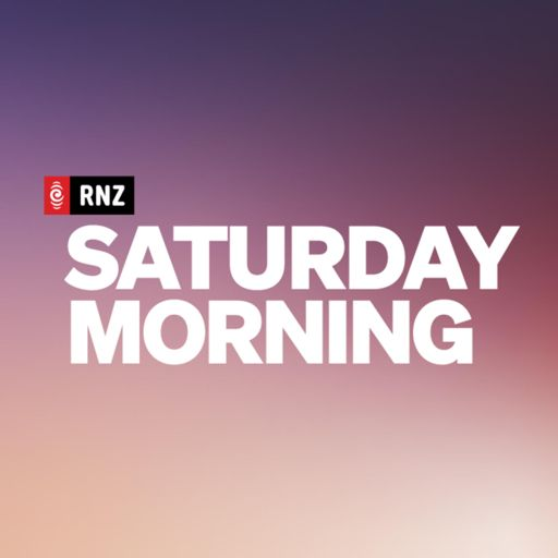 Cover art for podcast Saturday Morning