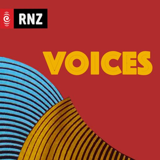 Cover art for podcast RNZ: Voices