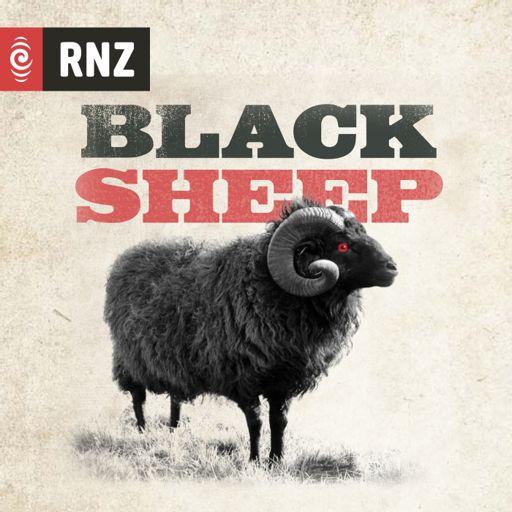 Cover art for podcast RNZ: Black Sheep