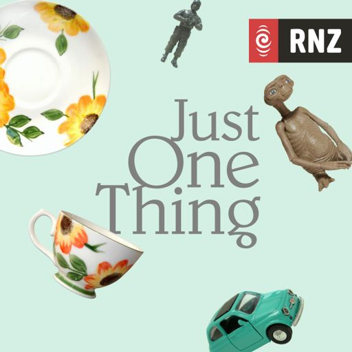 Cover art for podcast RNZ: Just One Thing