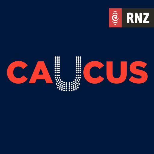 Cover art for podcast RNZ: Caucus
