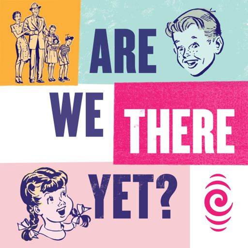 Cover art for podcast RNZ: Are We There Yet?