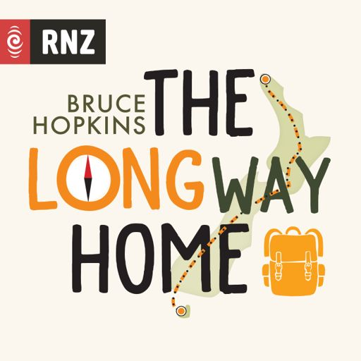 Cover art for podcast RNZ: The Long Way Home