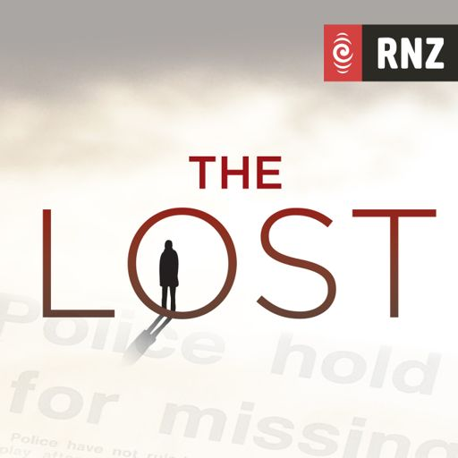 Cover art for podcast RNZ: The Lost