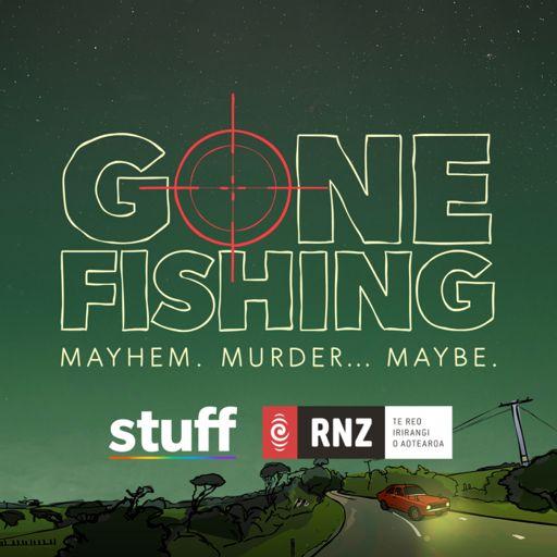 Cover art for podcast RNZ: Gone Fishing