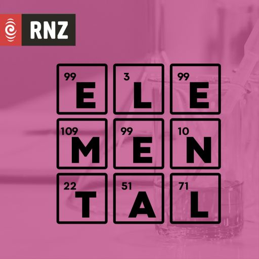 Cover art for podcast RNZ: Elemental
