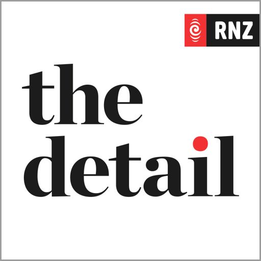 Cover art for podcast RNZ: The Detail