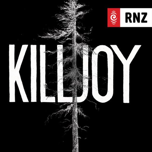 Cover art for podcast RNZ: KILLJOY