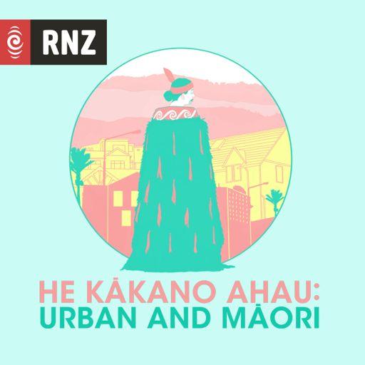 Cover art for podcast RNZ: He Kākano Ahau
