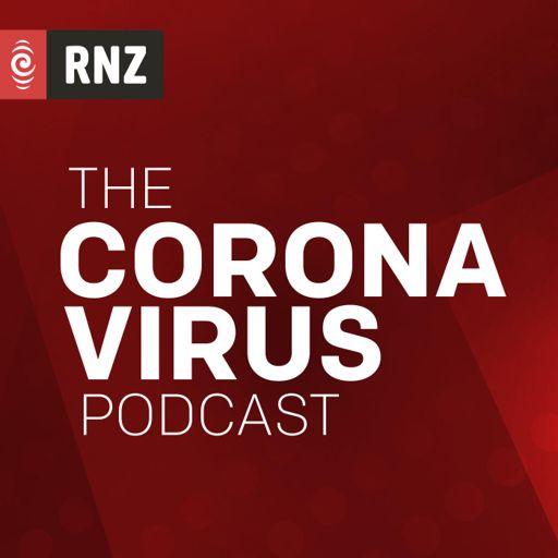 Cover art for podcast RNZ: Coronavirus Podcast