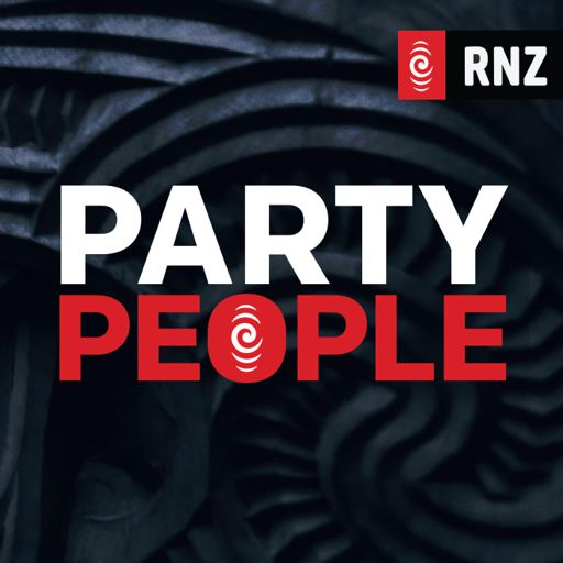 Cover art for podcast RNZ: Party People