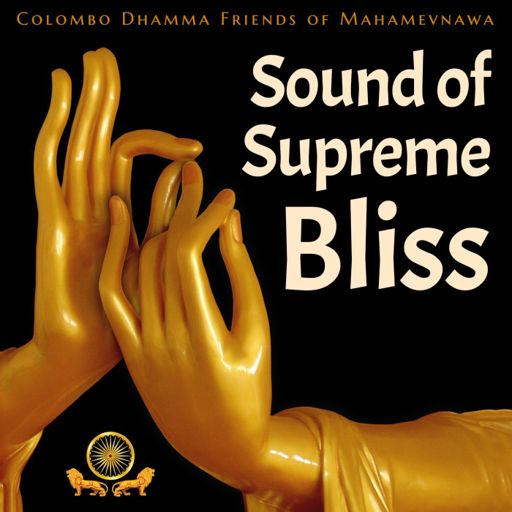 Cover art for podcast Sound of Supreme Bliss
