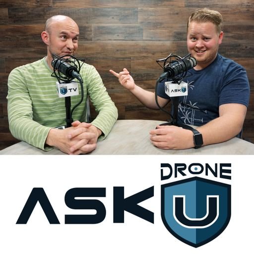 ADU 0815: Should You Add a Watermark to Copyright Your Drone Photos