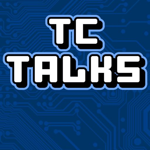 Cover art for podcast TC Talks