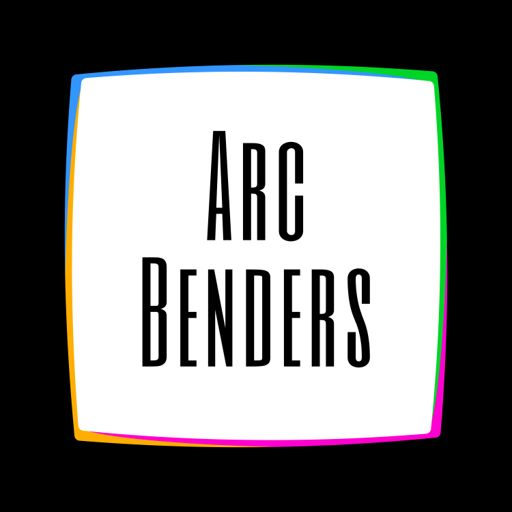 Cover art for podcast Arc Benders