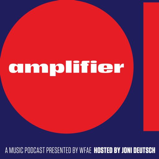 Cover art for podcast Amplifier