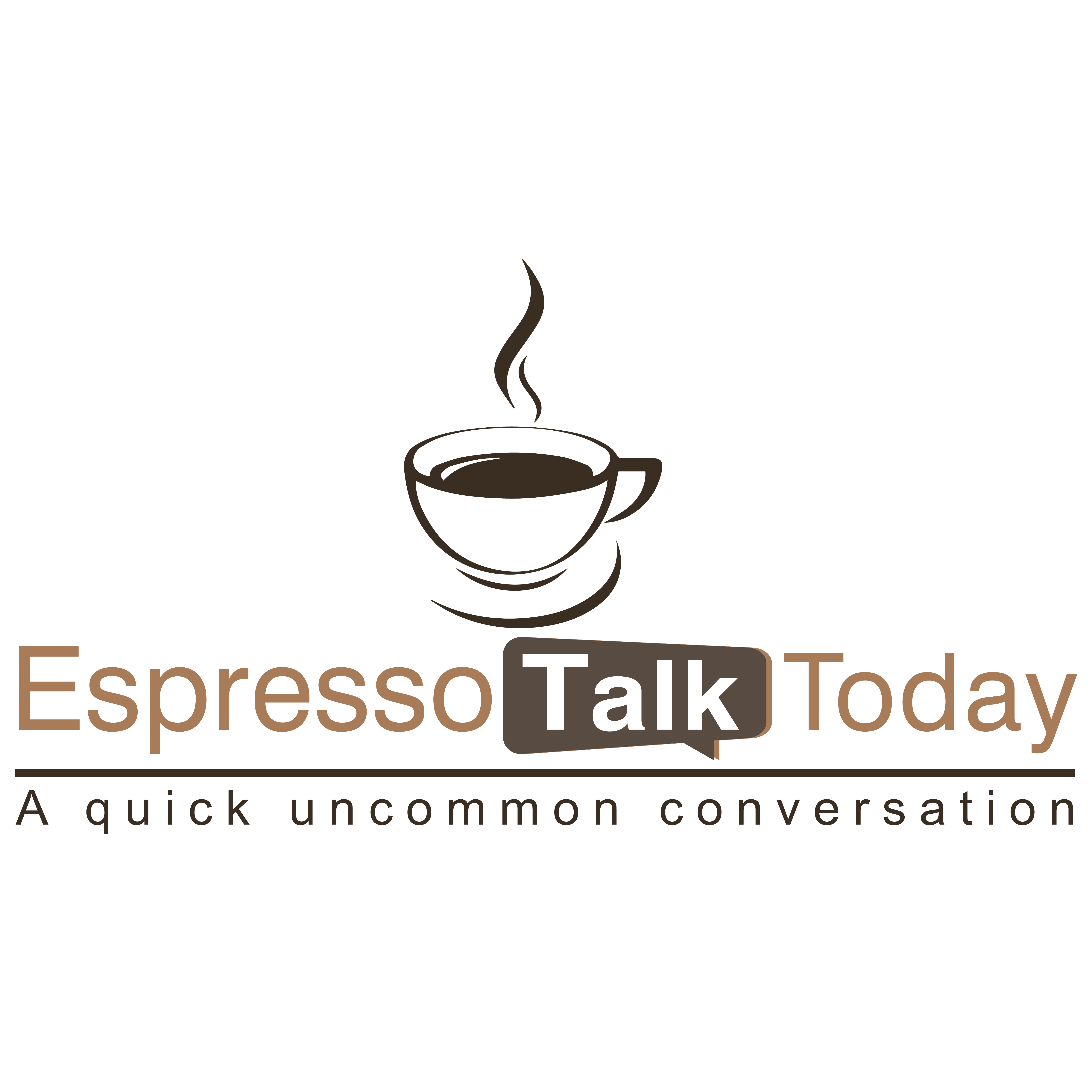 Espresso Talk Today album art