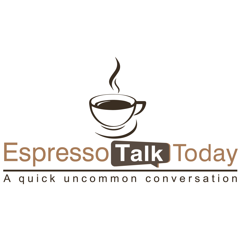 Espresso Talk Today album art