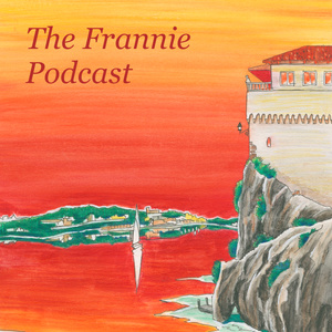 The Frannie Podcast album art
