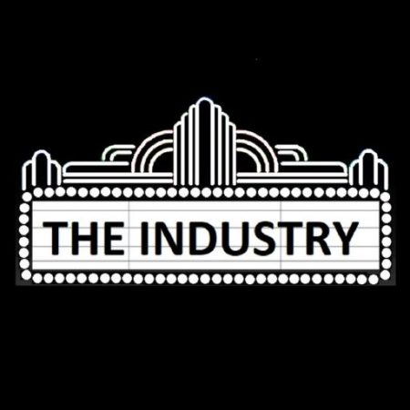 The Industry album art