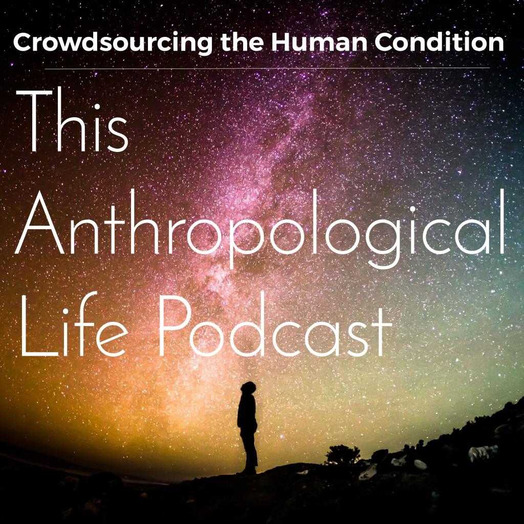 This Anthro Life album art