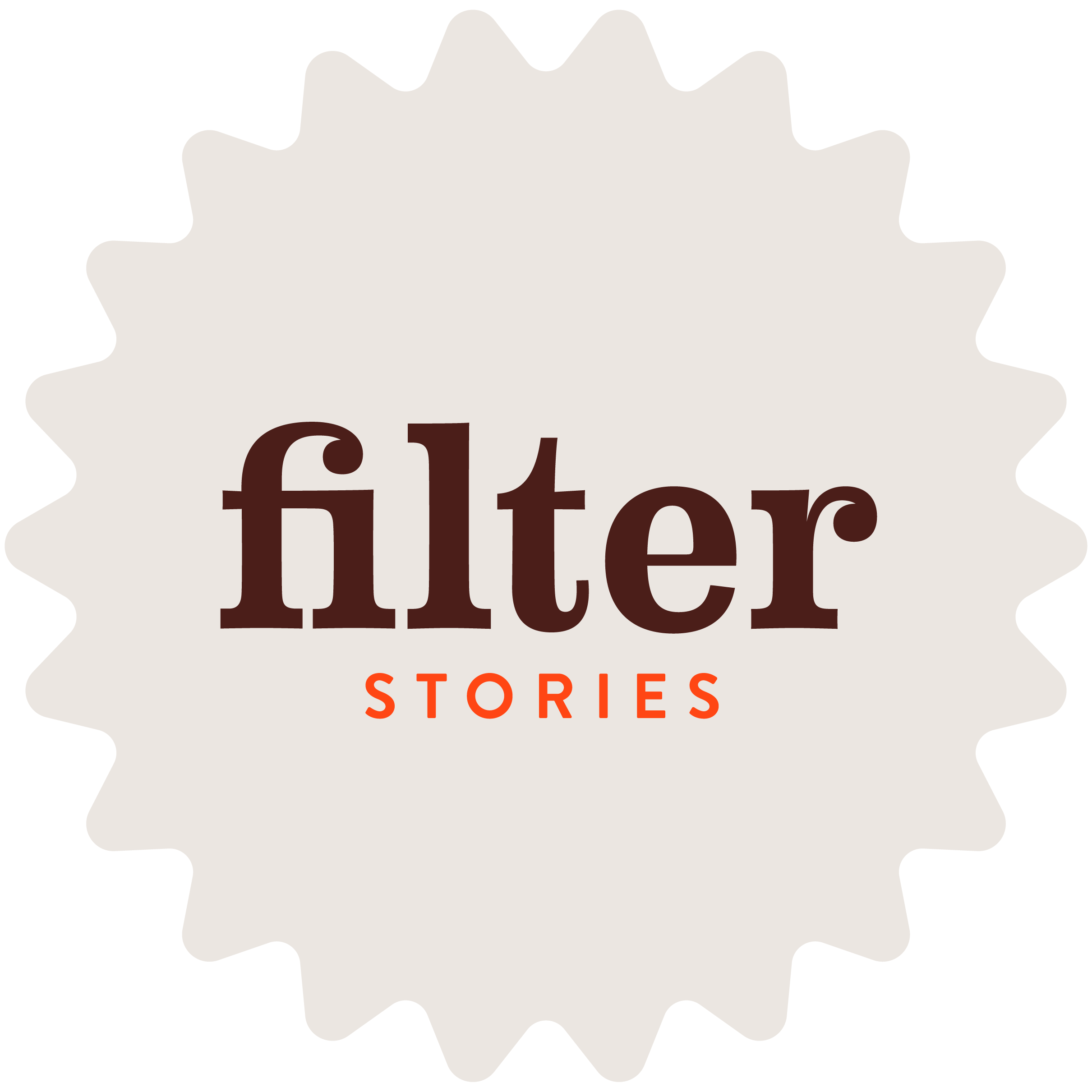 Filter Stories album art
