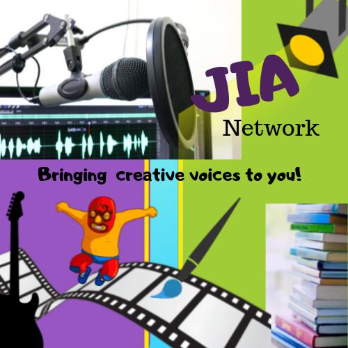 JIA Network album art