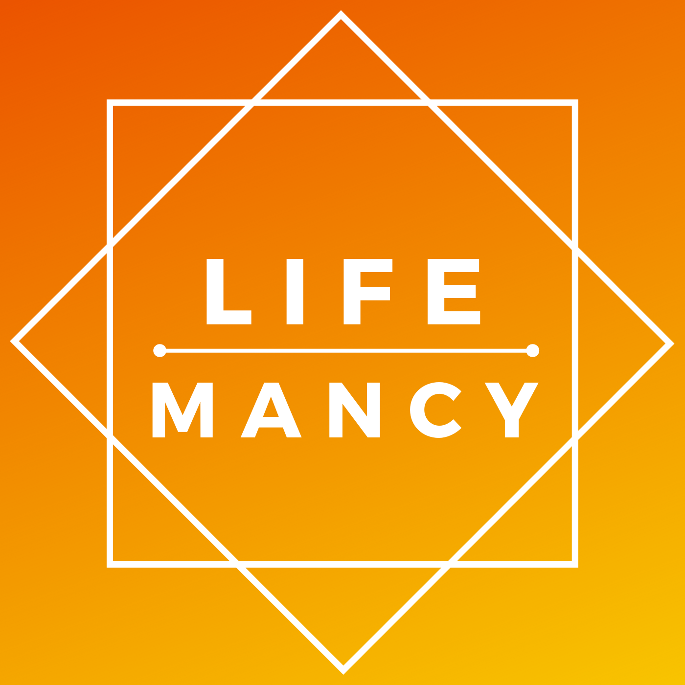 Lifemancy album art