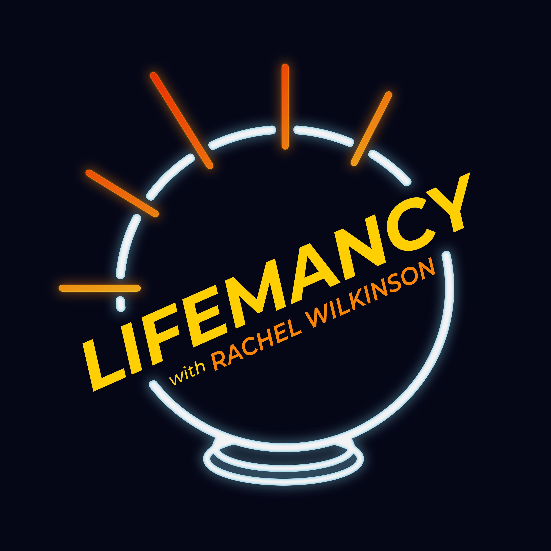 Lifemancy album art