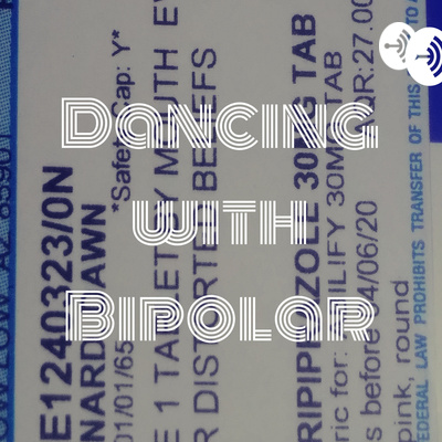 Dancing with Bipolar album art
