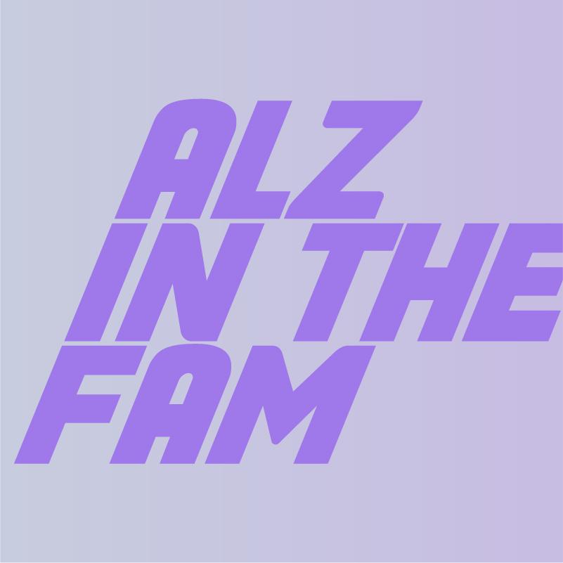Alz In The Fam album art