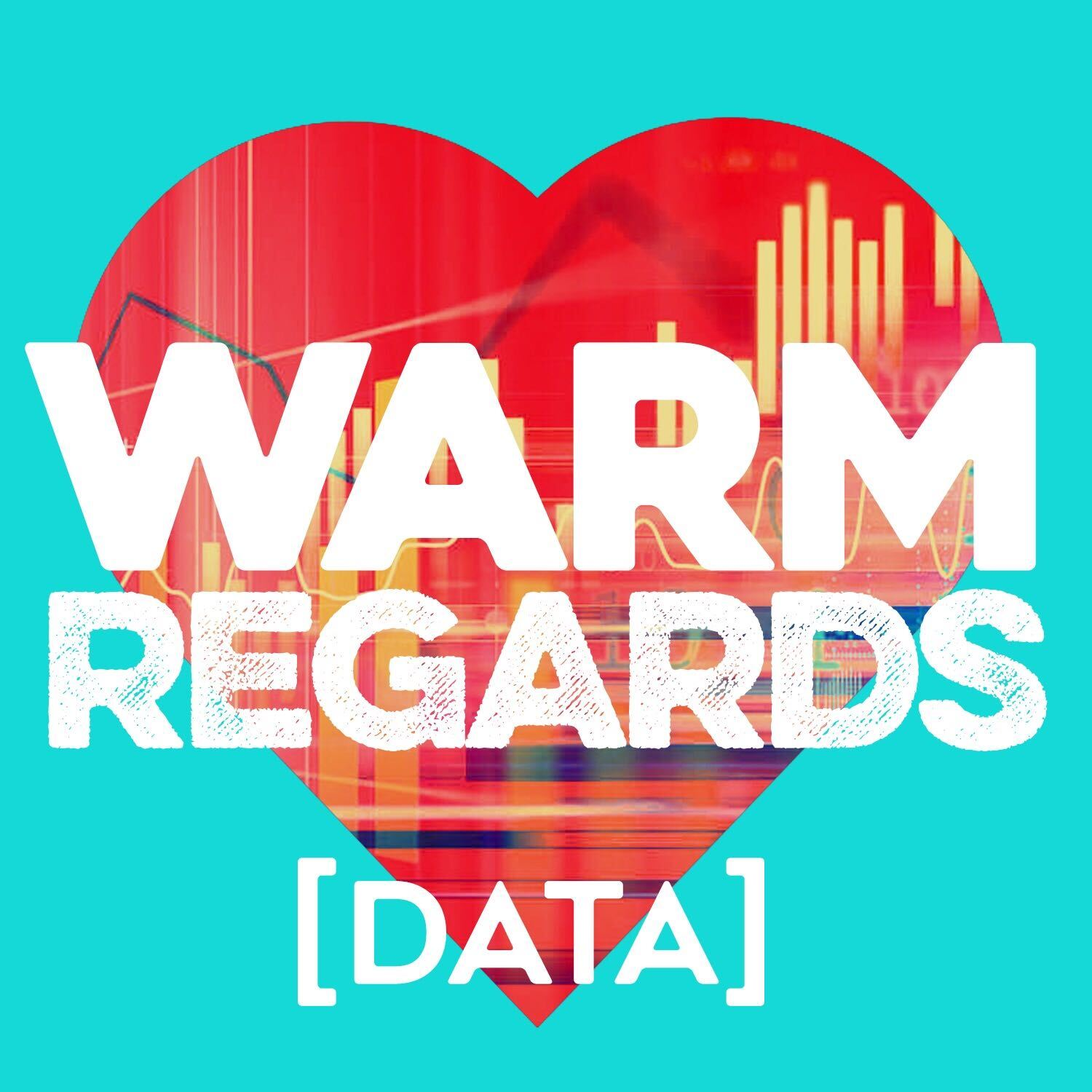 Warm Regards album art