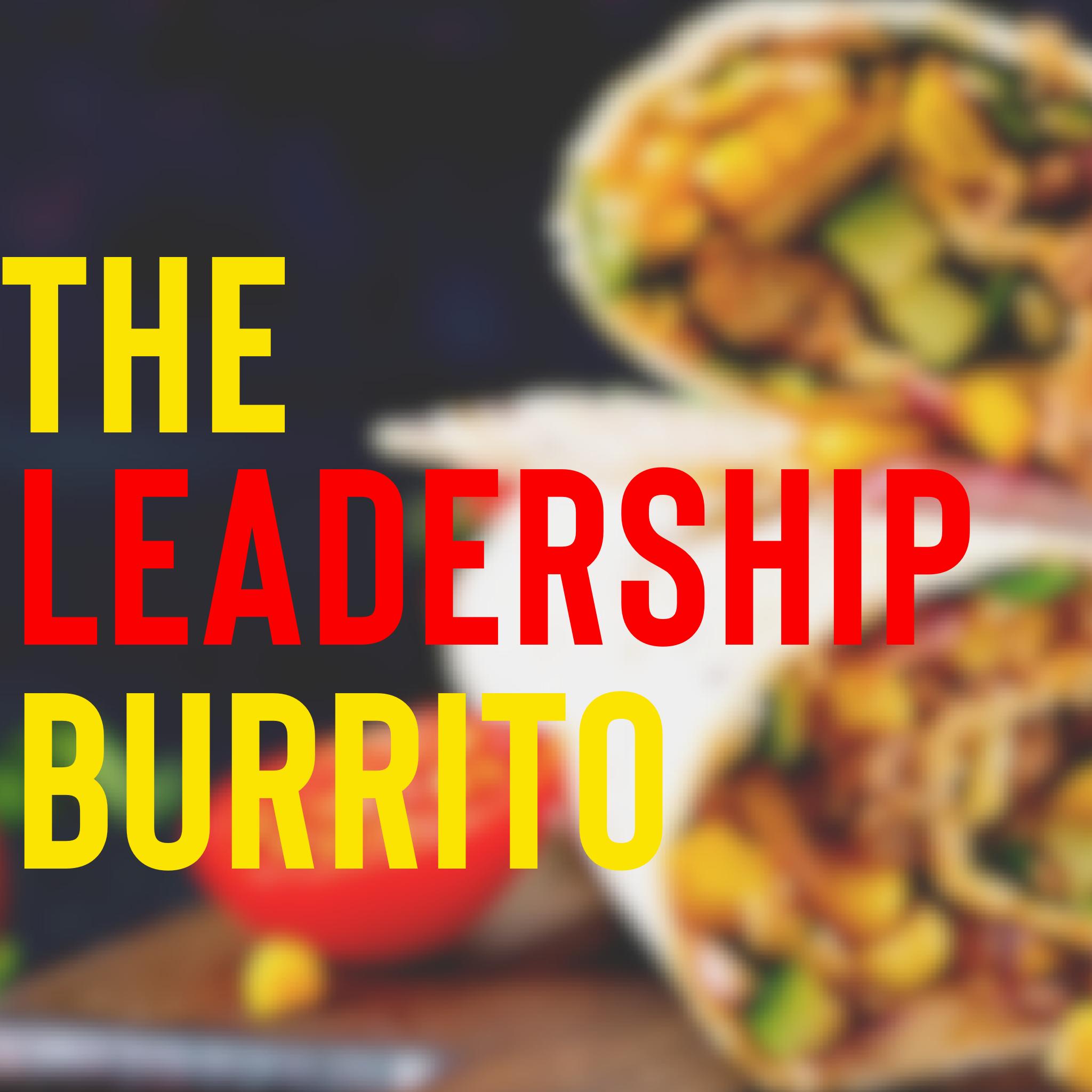 The Leadership Burrito album art