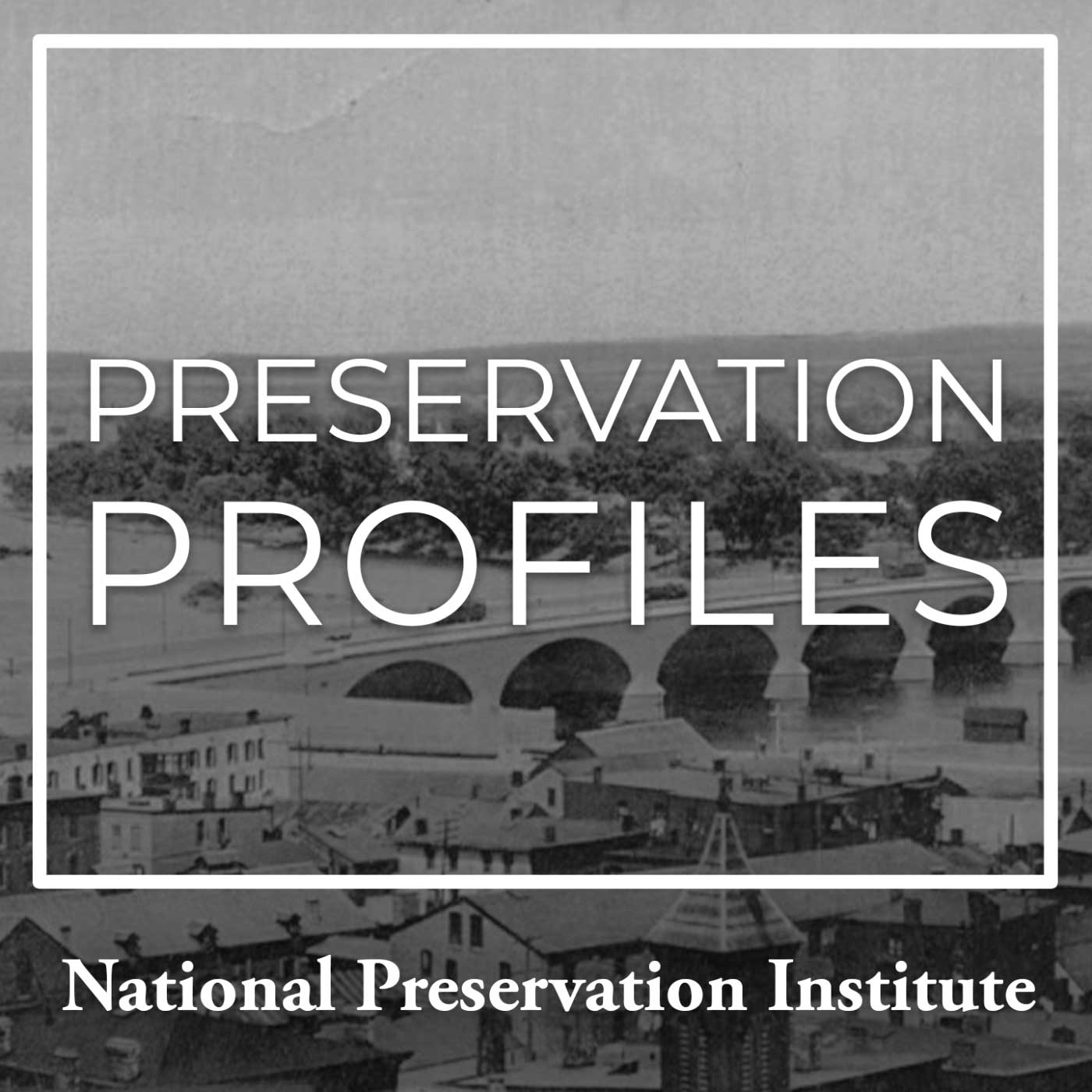 Preservation Profiles album art