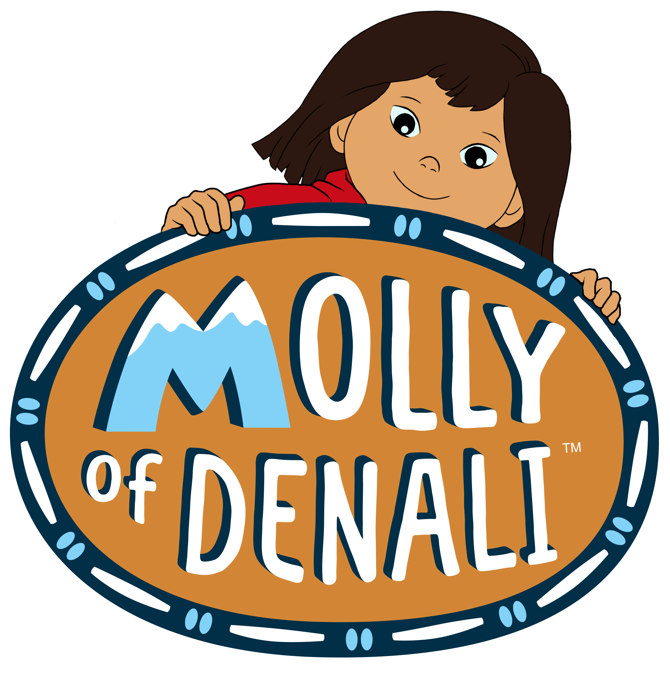Molly of Denali album art